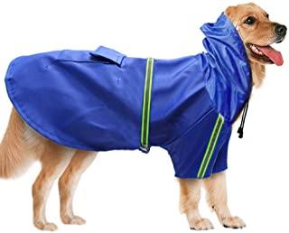 BLEVET-impermeabile-giacca-cane