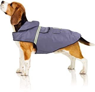 impermeabile-cane