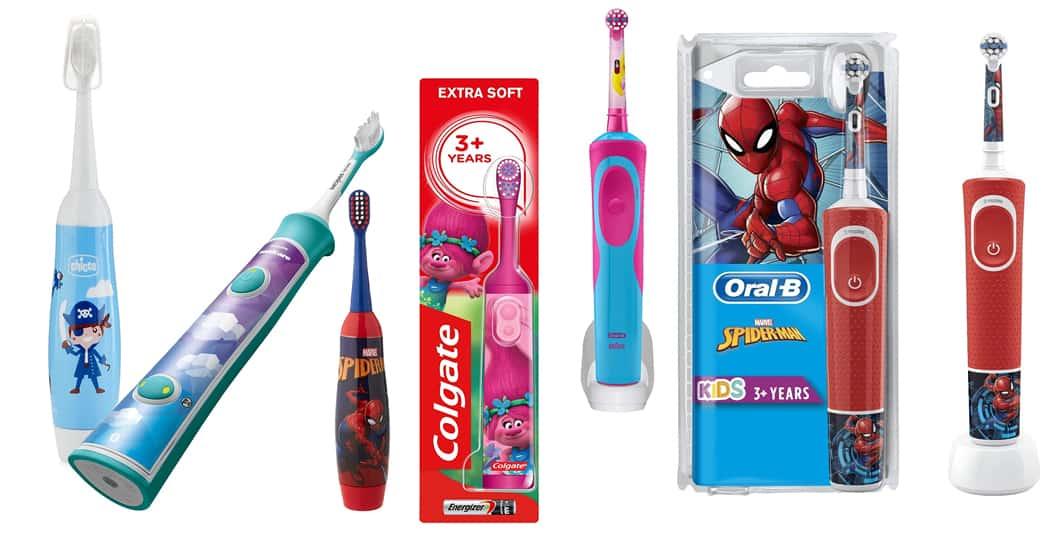 spazzolino-elettrico-bambini-miglioreinrete