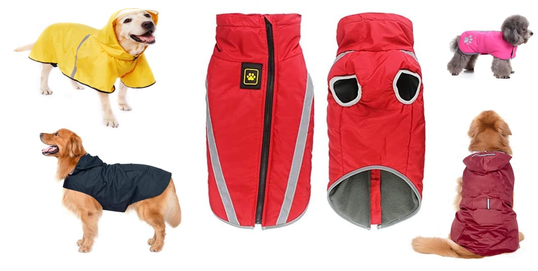 impermeabile-cane-miglioreinrete
