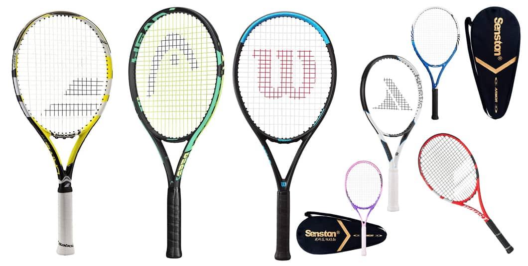 racchetta-tennis-miglioreinrete