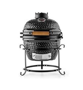 kamado-barbecue